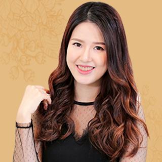Thu Hà – Bọc răng sứ