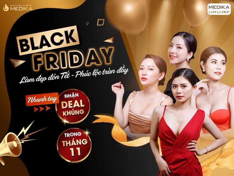 Black Friday 29-11-2019 - Làm đẹp đón Tết - Phúc lộc tràn đầy - MEDIKA.vn - Thumbnails