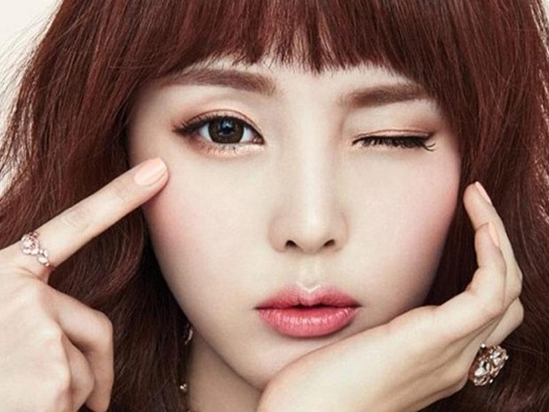 Áp dụng cho tất cả các trường hợp cần cải thiện vùng mắt