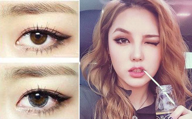 Mắt đẹp mang lại sức hút và sự tự tin cho bạn
