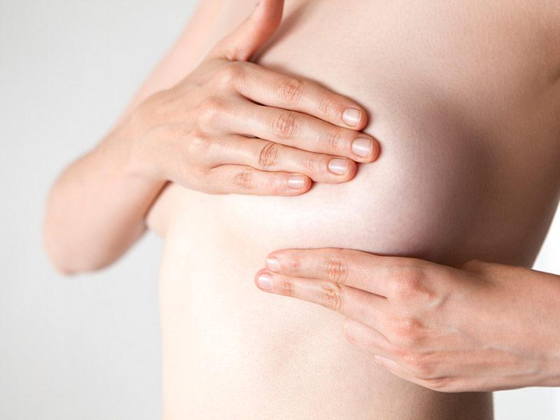 Massage thường xuyên để tăng kích thước vòng vòng 1