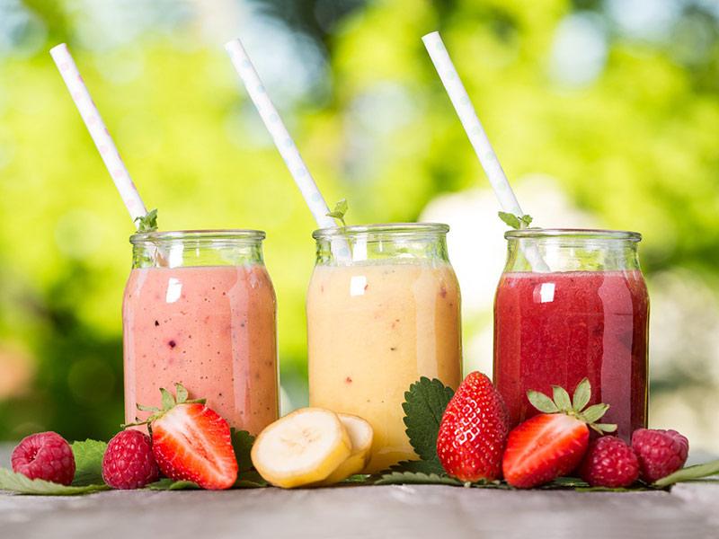 Chế độ dinh dưỡng thay đổi kích thích ngực