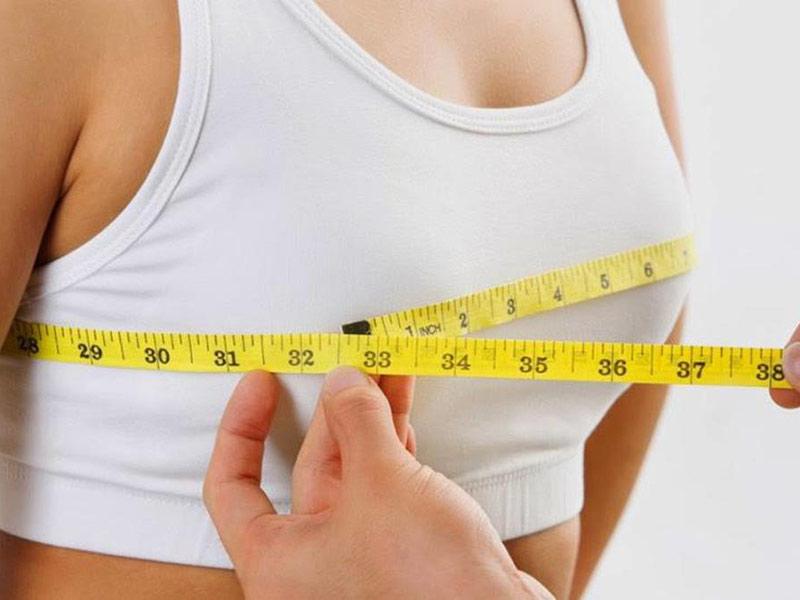Đối tượng nâng ngực  tại MEDIKA