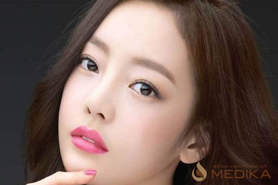 Bấm mí Hàn Quốc ở đâu đẹp tại TPHCM?