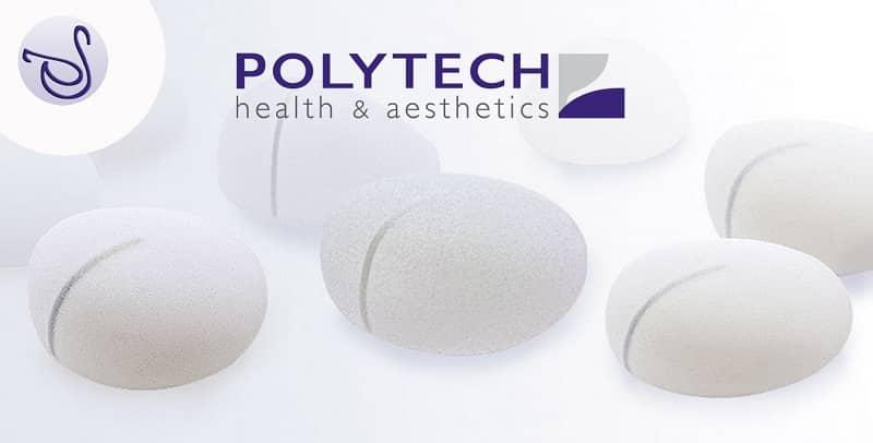 Túi xốp của Polytech cũng có 2 dạng chính là túi tròn và túi giọt nước