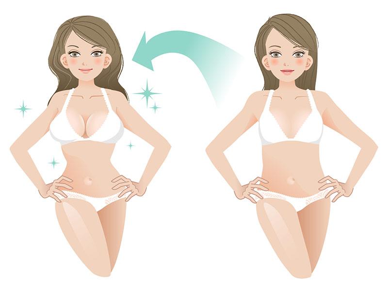 Phẫu thuật nâng ngực ở đâu đẹp và an toàn nhất tại Sài Gòn