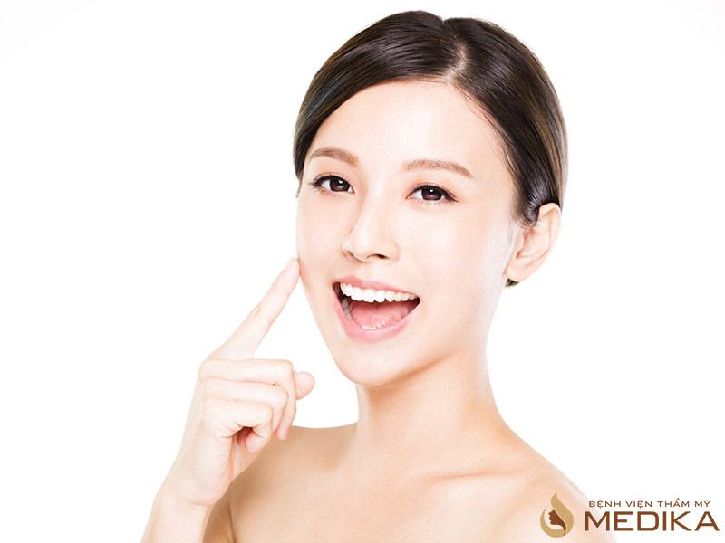 Ưu điểm cấy Meso Collagen tươi