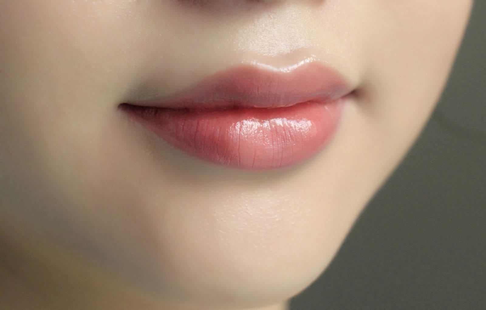 Phun môi Collagen cho đôi môi căng mọng quyến rũ