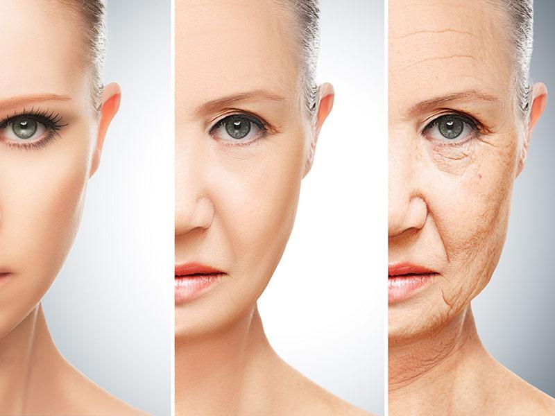 5 thói quen khiến bạn già nua chỉ sau 1 giấc ngủ