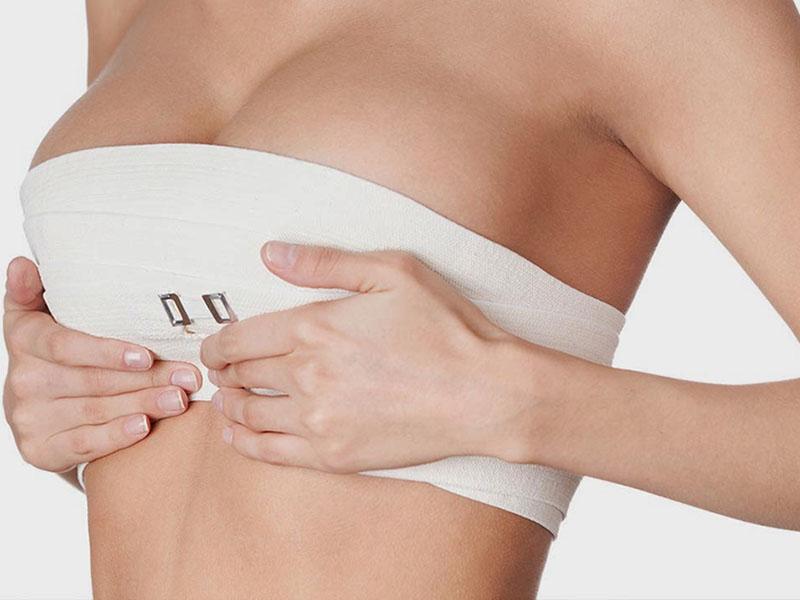 Chi phí nâng ngực nội soi ở đâu tốt?
