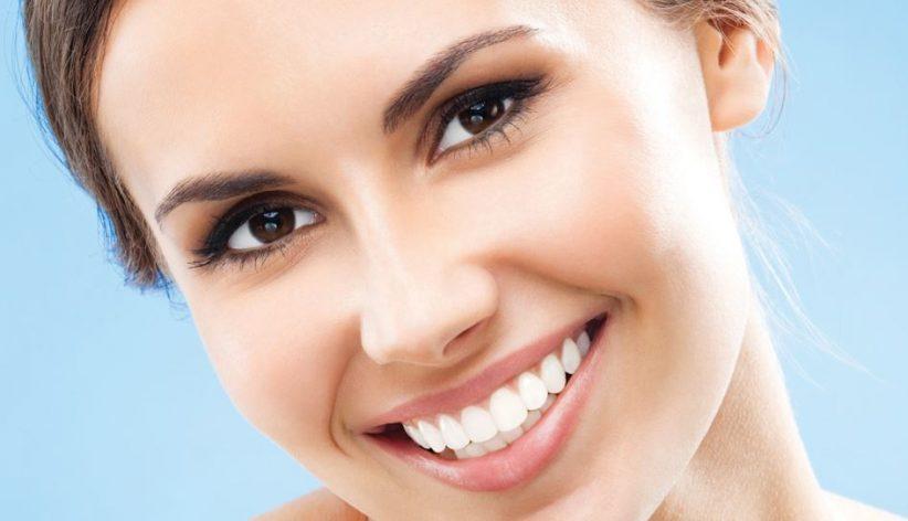 Lợi ích tuyệt vời của bọc răng sứ thẩm mỹ