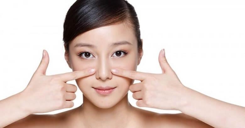 Hiệu quả hoàn toàn và lâu dài trong việcthu nhỏ đầu mũi