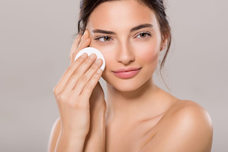 Chế độ chăm sóc da sau khi lăn kim tế bào gốc