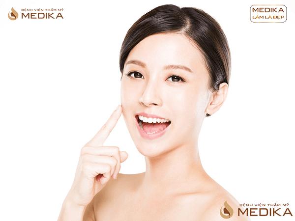 Công nghệ kép phục hồi da toàn diện Peso Perfect Skin ở Bệnh viện thẩm mỹ MEDIKA