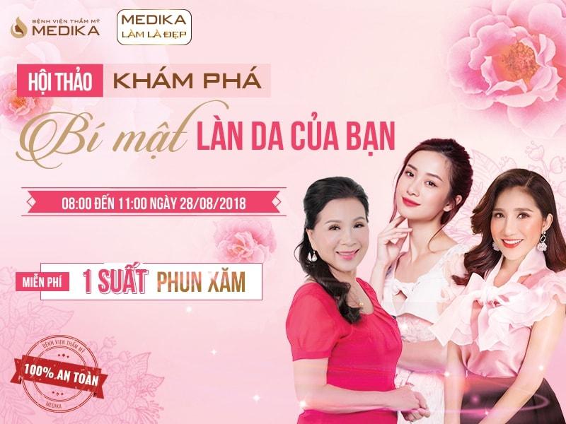 kham pha lan da