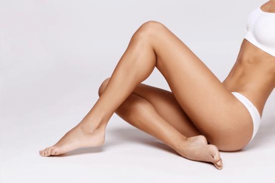 Hút mỡ đùi giúp thon gọn đôi chân MEDIKA