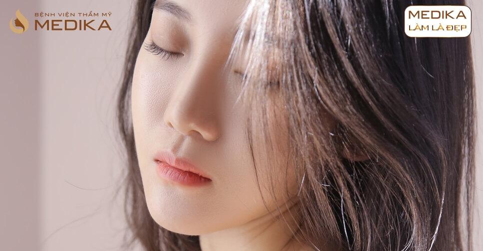 Những điều chúng ta cần biết về nâng mũi sụn sườn