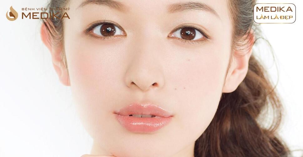Thu nhỏ đầu mũi có gây ảnh hưởng đến sụn mũi?