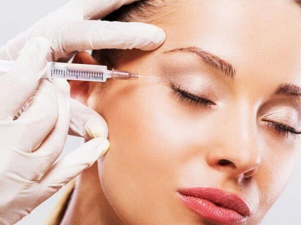 Botox - Phương pháp làm đẹp không bao giờ lỗi thời