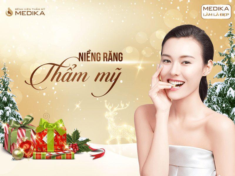 Những xu hướng thẩm mỹ được ưa chuộng nhất 2019 Niềng răng thẩm mỹ MEDIKA.vn