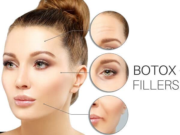 Các tác hại khi lạm dụng tiêm Filler & Botox tại Bệnh viện thẩm mỹ MEDIKA
