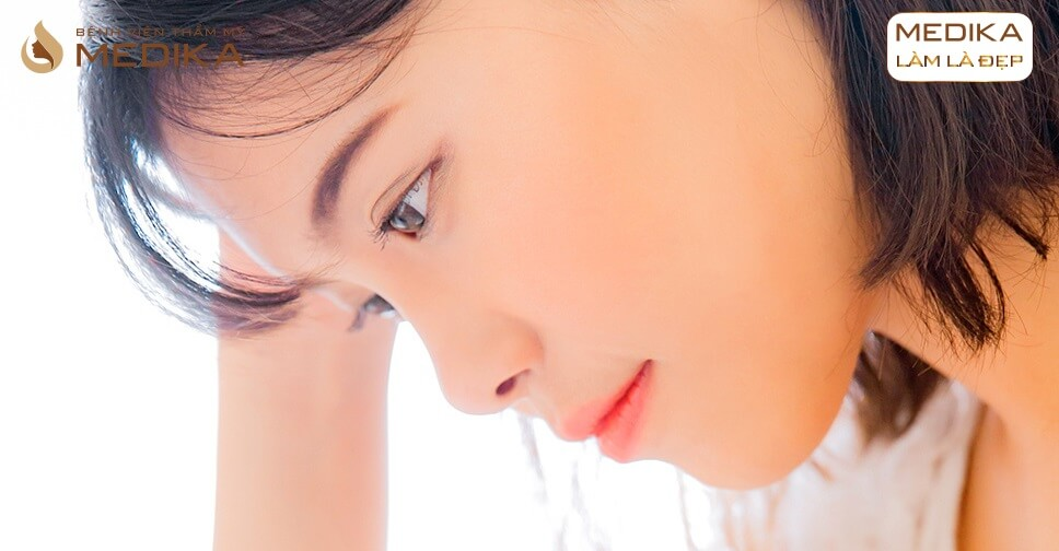 Mũi đẹp hoàn hảo không biến chứng nhờ nâng mũi cấu trúc