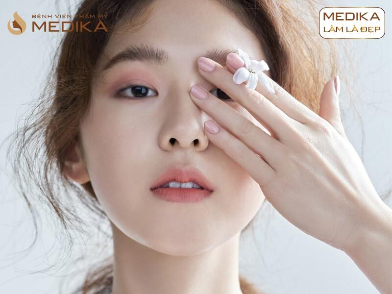 3 kiểu tiêm Filler môi được phái đẹp châu Á ưa thích tại bệnh viện thẩm mỹ MEDIKA