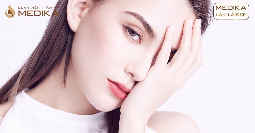 Các chuyên gia chia sẻ về phương pháp nâng mũi bằng sụn tự thân ở bệnh viện thẩm mỹ MEDIKA