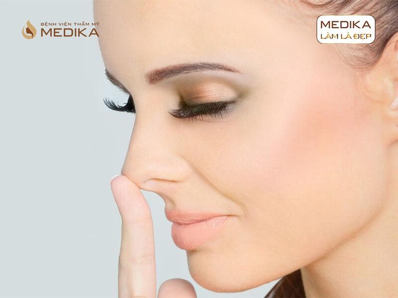 Bạn đã biết các loại sụn sử dụng trong nâng mũi sụn tự thân chưa? Ở MEDIKA.vn