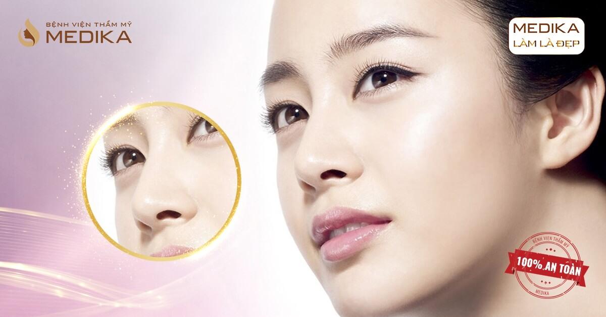 Những biến chứng có thể gặp sau nâng mũi bọc sụn