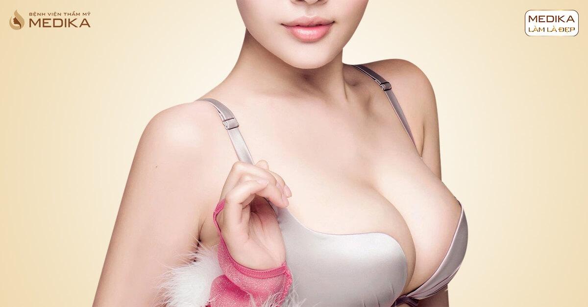 Bệnh viện MEDIKA nơi tốt nhất để chỉnh sửa phẫu thuật ngực hỏng tại MEDIKA.vn