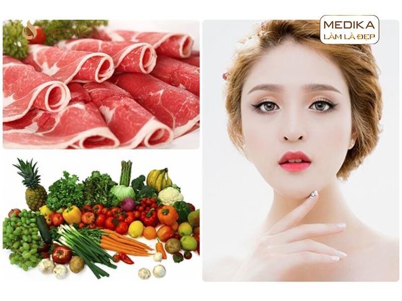 Hướng dẫn cách chăm sóc sau cắt mắt 2 mí Hàn Quốc một cách khoa học tại MEDIKA.vn