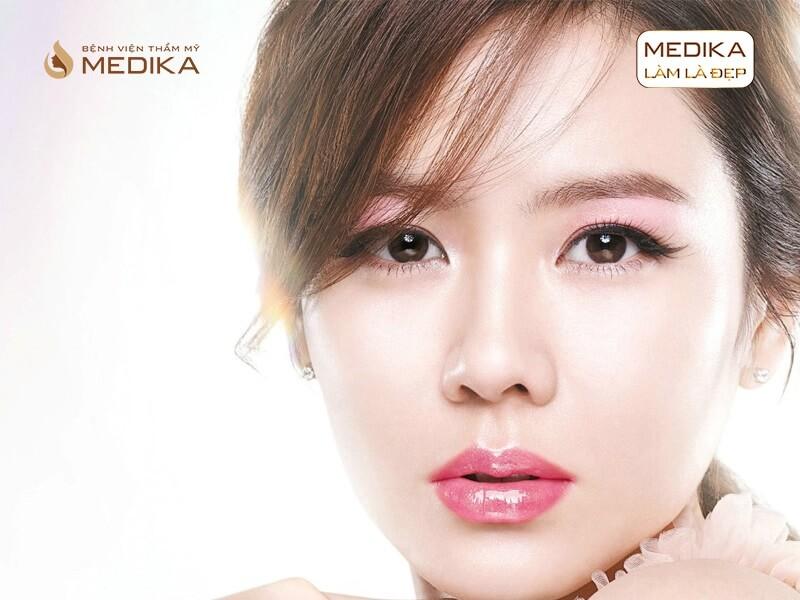 Khác biệt giữa nâng mũi sụn nhân tạo và nâng mũi cấu trúc ở bệnh viện thẩm mỹ MEDIKA