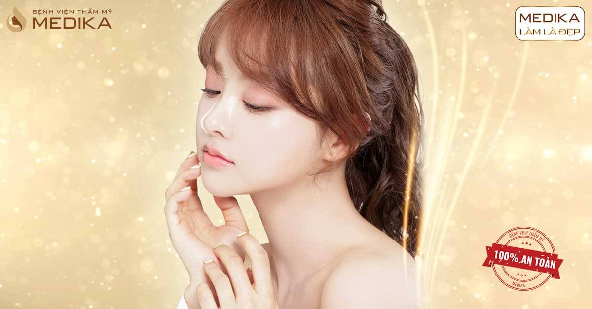 Bạn đã biết về những loại sụn được sử dụng trong nâng mũi sụn tự thân? - Bệnh viện thẩm mỹ MEDIKA