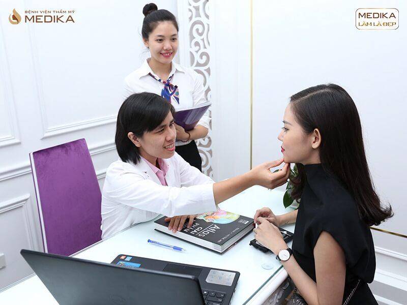 Bạn hiểu gì về phương pháp cắt mí Hàn Quốc tại MEDIKA.vn?