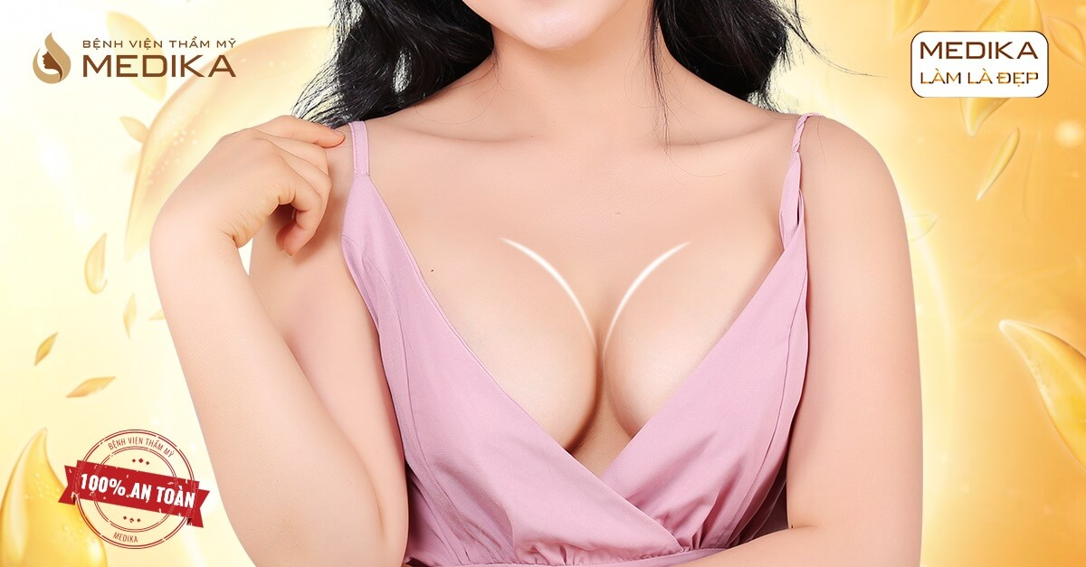 Những bí quyết giúp bạn chăm sóc sau khi nâng ngực chảy xệ