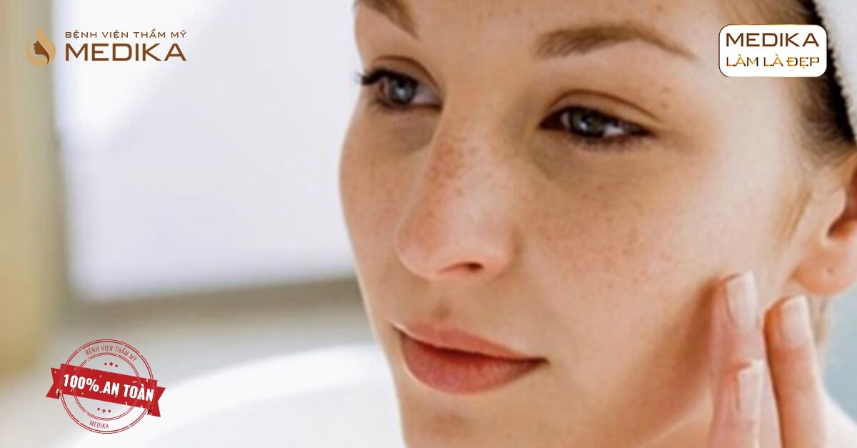 Phụ nữ có thai có thực hiện điều trị nám bằng Laser được không tại MEDIKA?