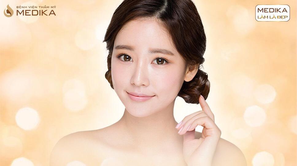 Cắt mí mắt Hàn Quốc - Bí quyết sở hữu đôi mắt đẹp như idol Hàn Quốc - Bệnh viện thẩm mỹ MEDIKA