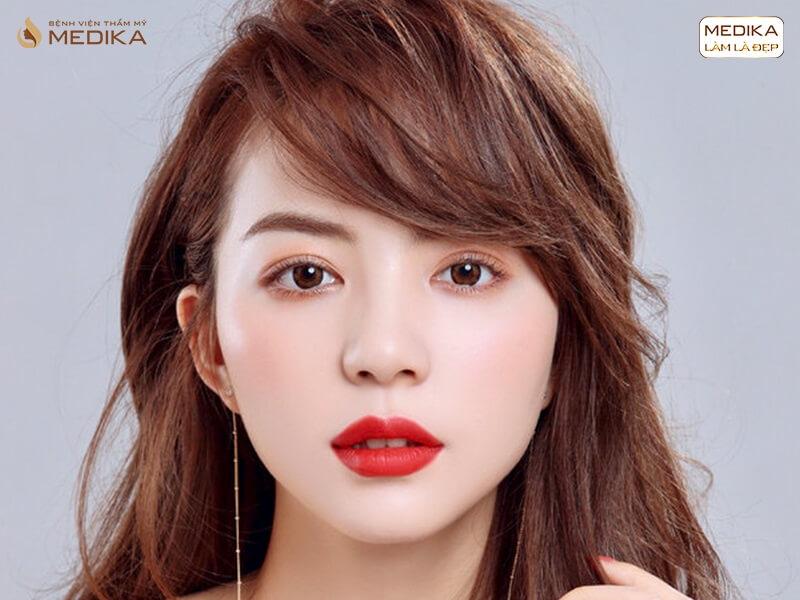 Mở rộng góc mắt công nghệ hàng đầu Hàn Quốc - MEDIKA.vn