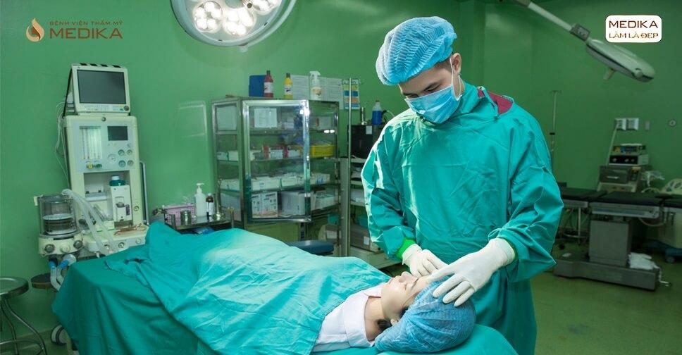 Phương pháp lăn kim - Khắc tinh của làn da nhiều khuyết điểm - MEDIKA.vn