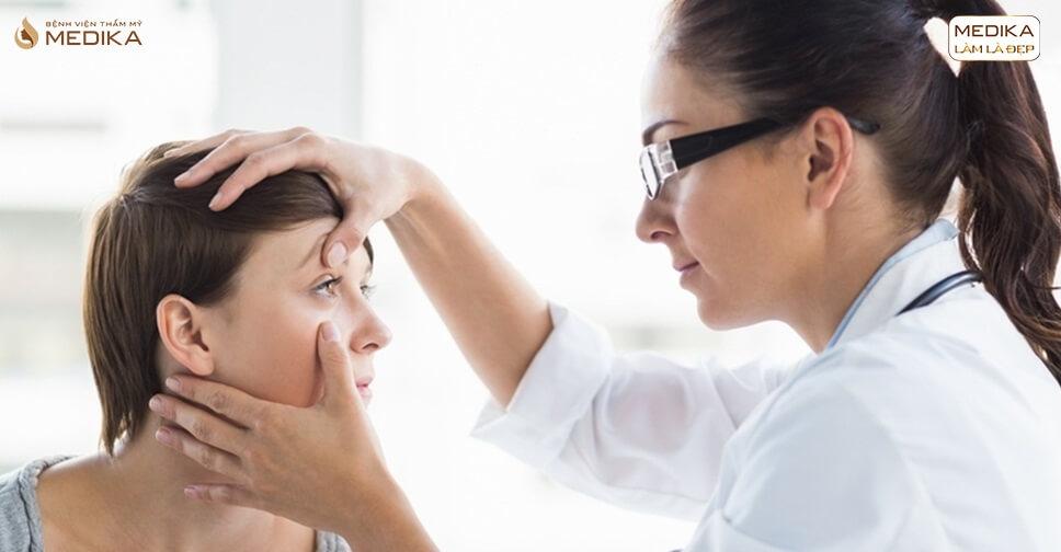 3 giai đoạn bạn cần trải qua khi thực hiện cắt mắt 2 mí - Bệnh viện thẩm mỹ MEDIKA