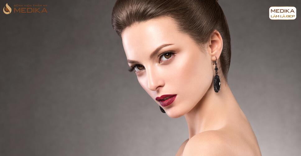 Những yếu tố chất lượng làm đẹp cần đáp ứng khi nâng mũi 3D