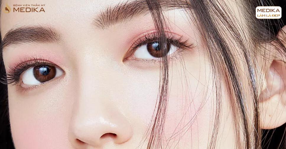 Yếu tố quyết định sự thành công khi thực hiện phẫu thuật mắt to Barbie - Bệnh viện thẩm mỹ MEDIKA