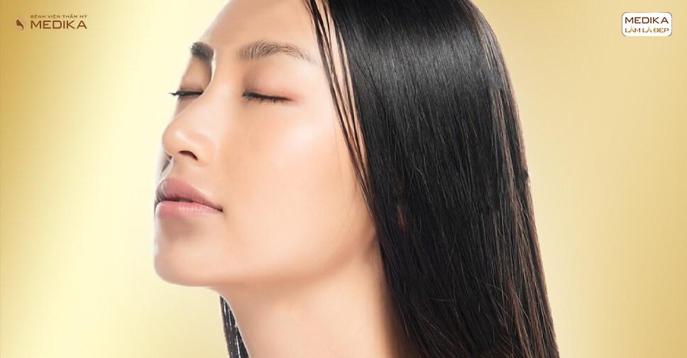 Những trường hợp được chỉ định nâng mũi 3D S line - Bệnh viện thẩm mỹ MEDIKA
