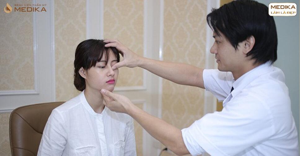 Phẫu thuật nâng mũi đẹp hoàn hảo nếu như bạn biết những điều này - MEDIKA.vn