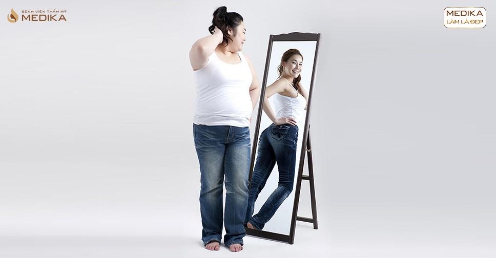 Cách chăm sóc sau hút mỡ toàn thân