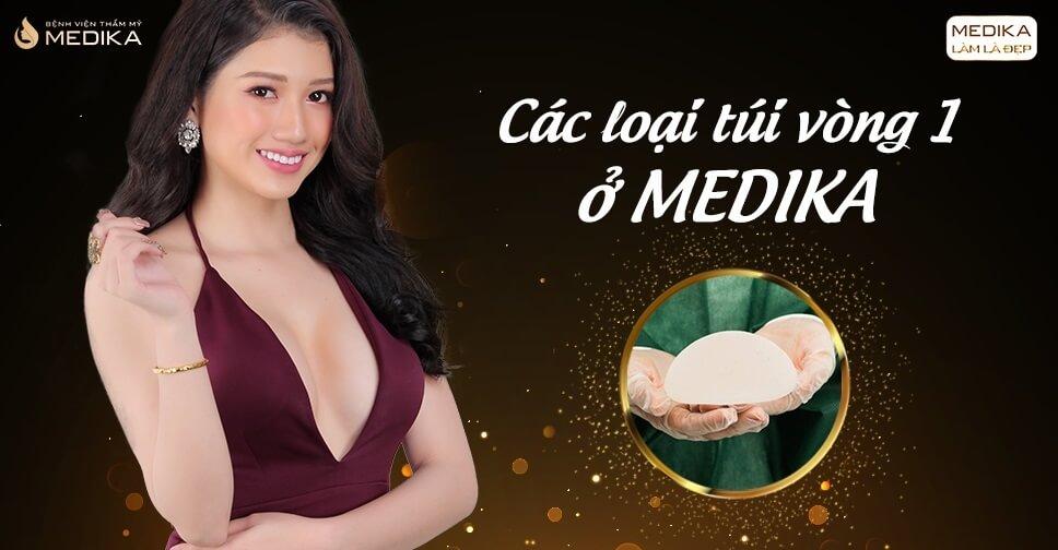 Muôn vạn túi vòng 1 lựa chọn thế nào cho phù hợp - MEDIKA.vn