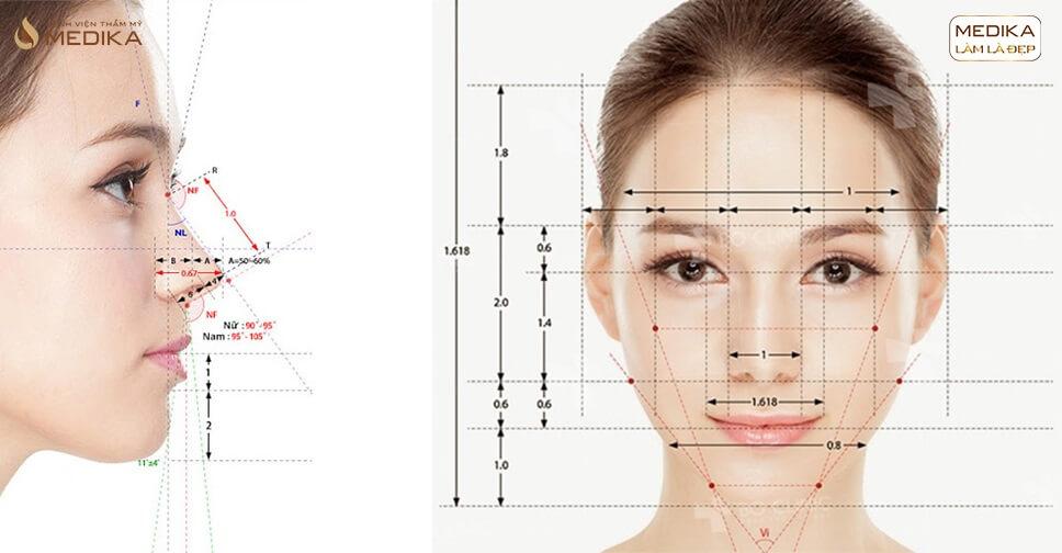 Phẫu thuật nâng mũi đẹp thế nào mới chuẩn Á Đông? - Bệnh viện thẩm mỹ MEDIKA