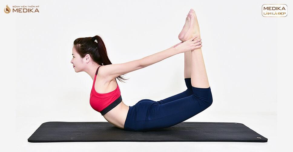 5 Bài tập giảm mỡ lưng cho nữ thực hiện ngay