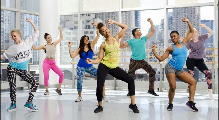 Bài tập giảm mỡ bụng tập aerobic